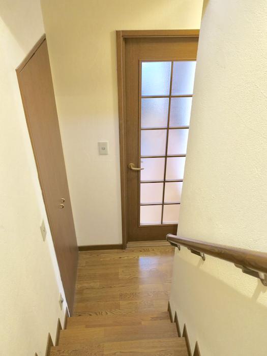階段ユーカリの木かげにて リッチな暮らしが叶う家。 Ladies only【ユーカリの木の家】