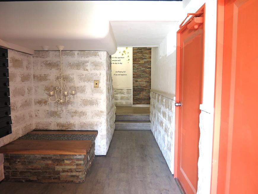 外観&共用部分 ナゴヤマンション今池 素敵なリノベのお部屋満載なマンション2