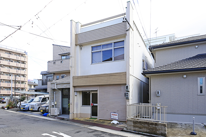 【今池】西尾ビル_外観_MG_0492s