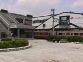 JR岡崎駅