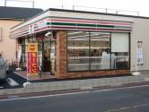 セブンイレブン名古屋松葉町1丁目店