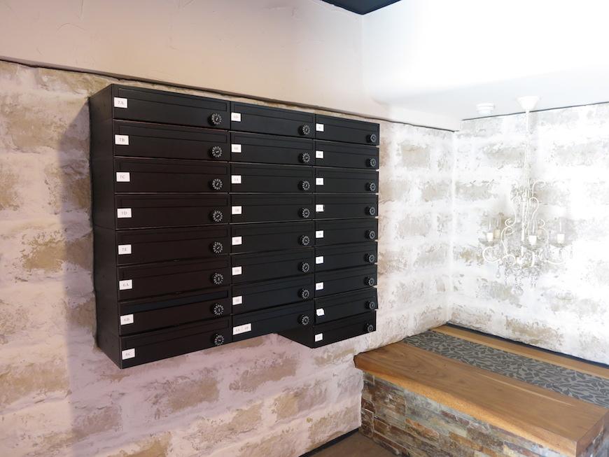 外観&共用部分 ナゴヤマンション今池 素敵なリノベのお部屋満載なマンション3