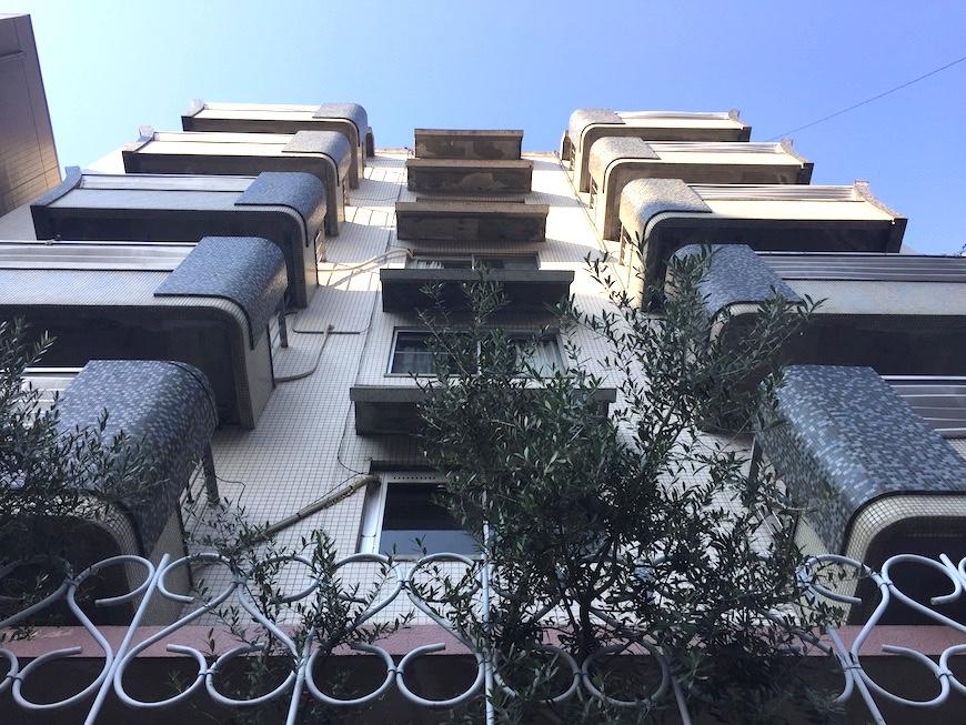 外観 ナゴヤマンション今池 素敵なリノベのお部屋満載なマンション2