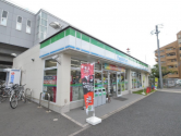 ファミリーマート 近鉄烏森駅前店
