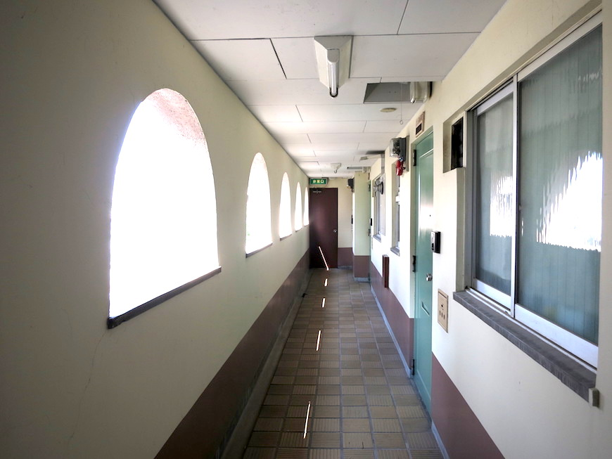 外観&共用部分 ナゴヤマンション今池 素敵なリノベのお部屋満載なマンション7