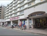 (株)アオキスーパー 烏森店