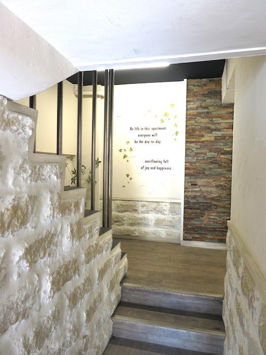 外観&共用部分 ナゴヤマンション今池 素敵なリノベのお部屋満載なマンション4