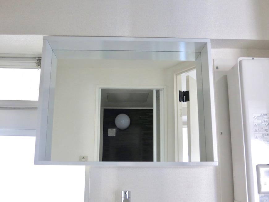 シャビーシック バスルーム。9