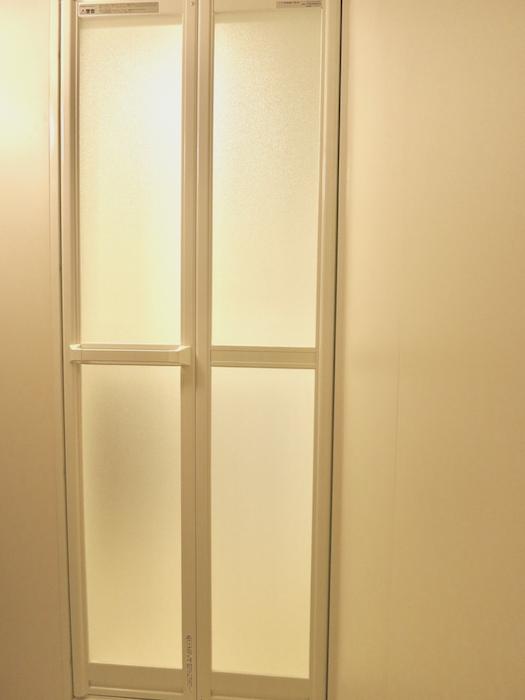 プリマノッツェ西尾 壱番館 バスルーム 8