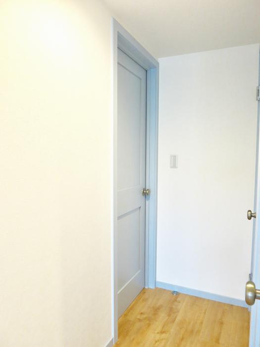 プリマノッツェ西尾 壱番館 プライベートルーム 入り口 1