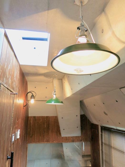 the LOFT 4-D 2階 Left Room おしゃれなキッズルーム 光と風が流れる空間1