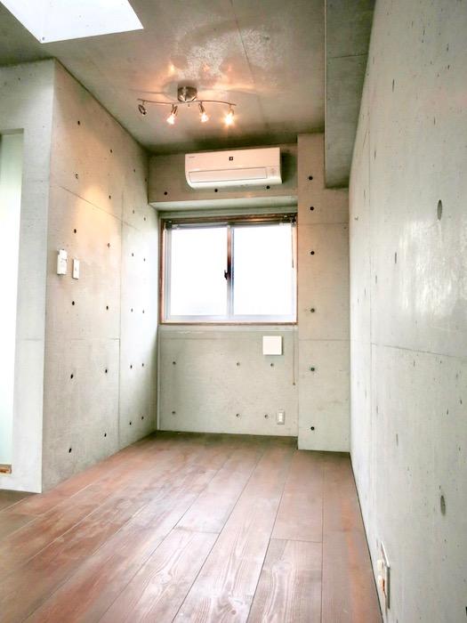 the LOFT 4-D 2階Right プライベートルーム6