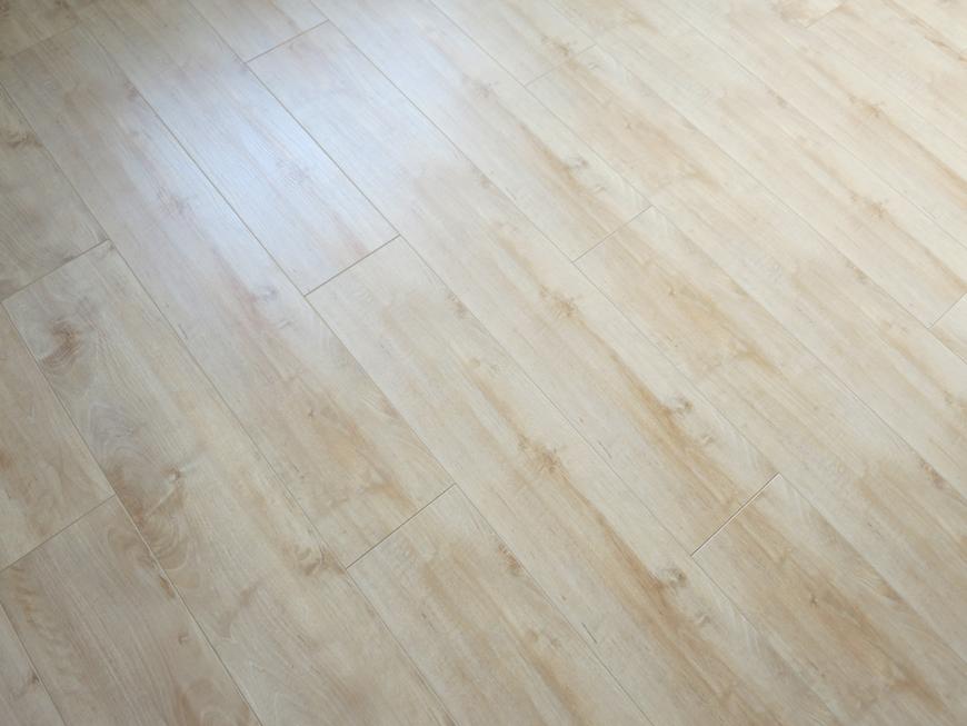 プリマノッツェ西尾 壱番館 プライベートルーム ナチュラルデザインの床板 15