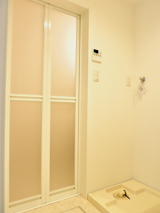 プリマノッツェ西尾 壱番館 バスルーム 1
