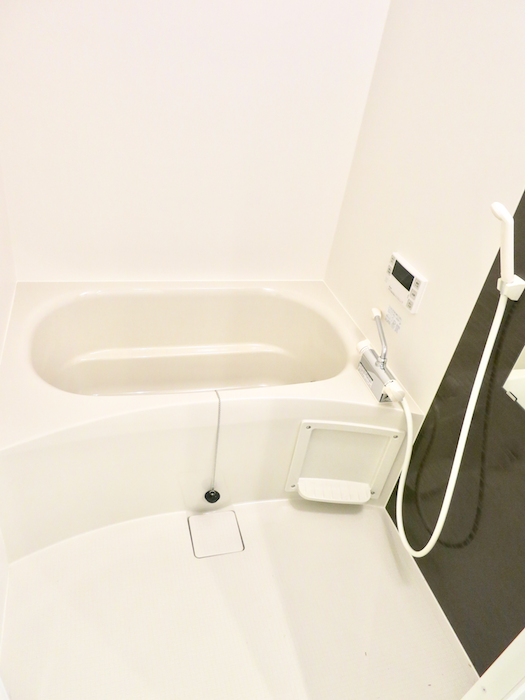 プリマノッツェ西尾 壱番館 バスルーム 6