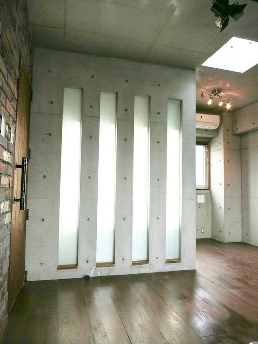 the LOFT 4-D 2階Right プライベートルーム3
