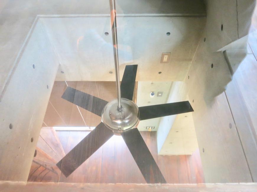 the LOFT 4-D 2階 Left Room おしゃれなキッズルーム 光と風が流れる空間2