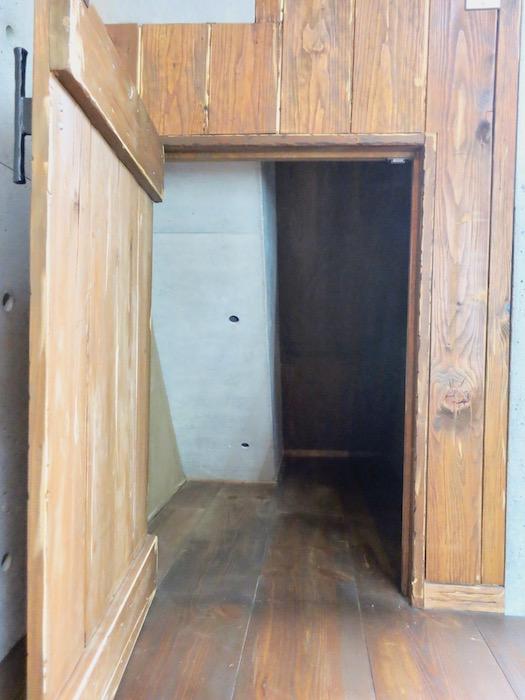 the LOFT 4-D 2階Right プライベートルーム13