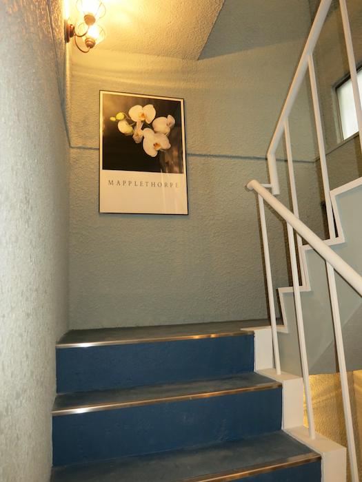 the office 葵 階段1