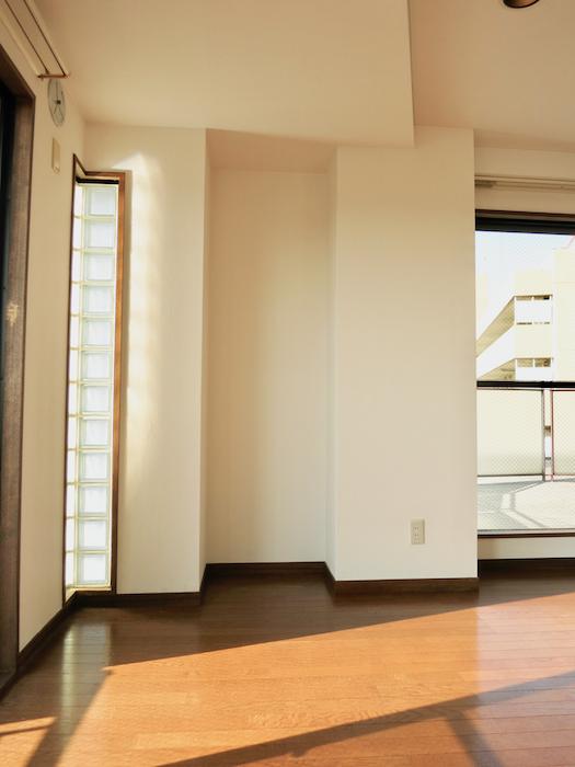 ラ・ヴィアン・ムロガ 603  LDK12条 お部屋の景色。ゆとりある暮らしができる部屋3