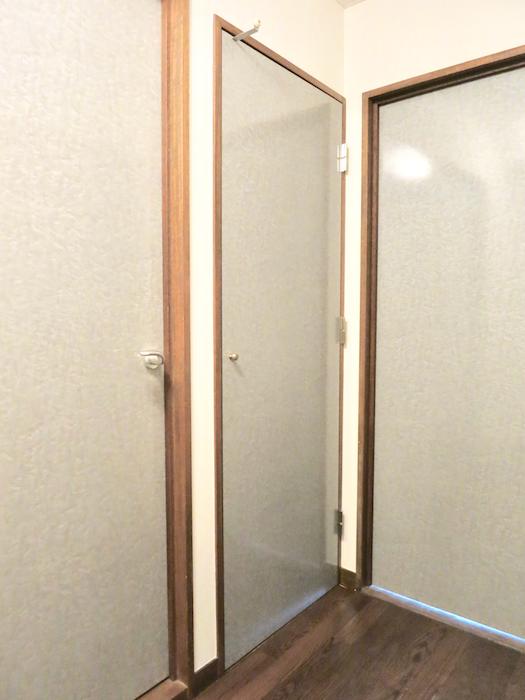 ラ・ヴィアン・ムロガ 603  玄関・廊下の収納1