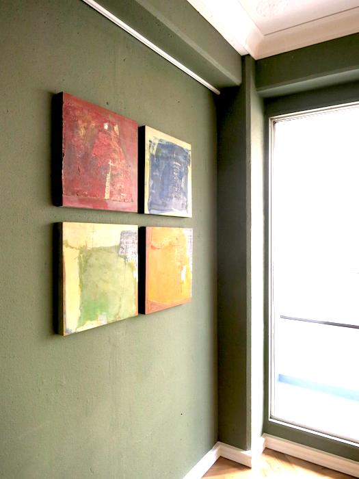 大人が語らう場所。たくさんのアートの中で。 The Office 葵 3F3.png3