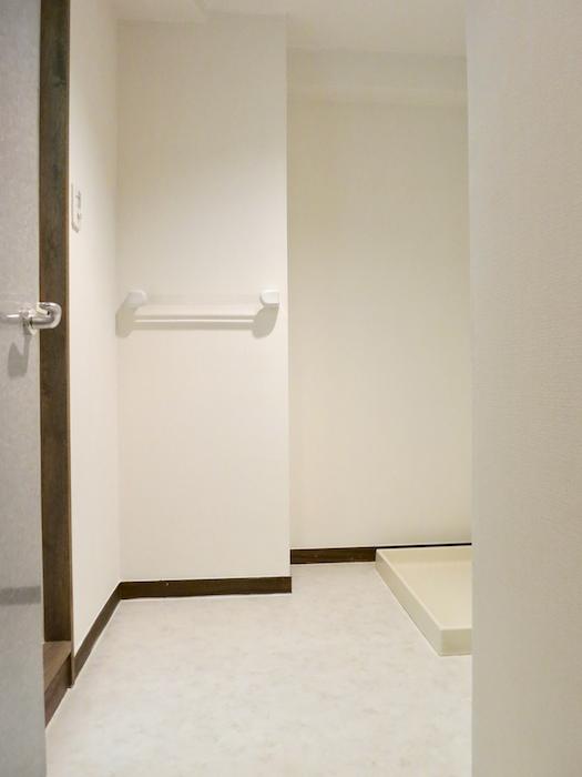ラ・ヴィアン・ムロガ 603  バスルーム2