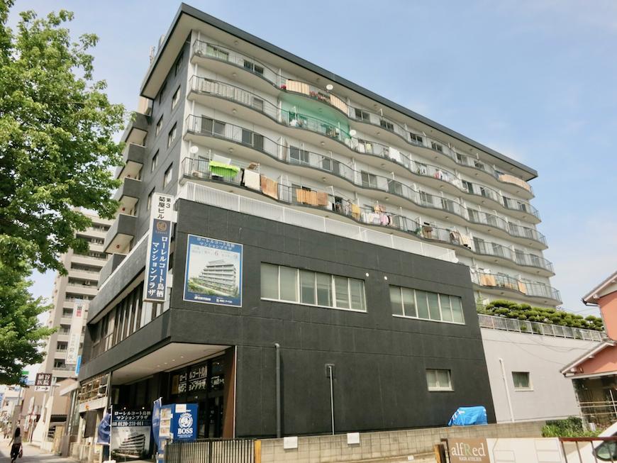 外観・共用スペース 第3菊屋ビル 11