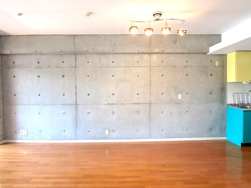 グラン・アルファ307 お部屋の大きさ自由自在 素敵なデザイナーズマンション♡