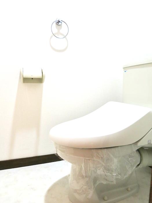 ラ・ヴィアン・ムロガ 603  トイレ1