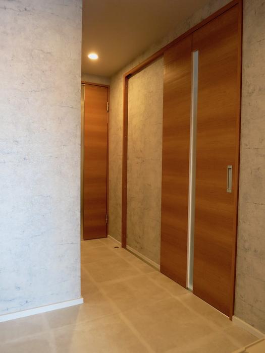 7F インダストリアル スタイル モダンスタイリッシュな バスルーム2