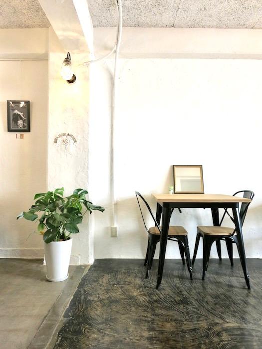 ブランチアベニュー BRANCH Cafe 43