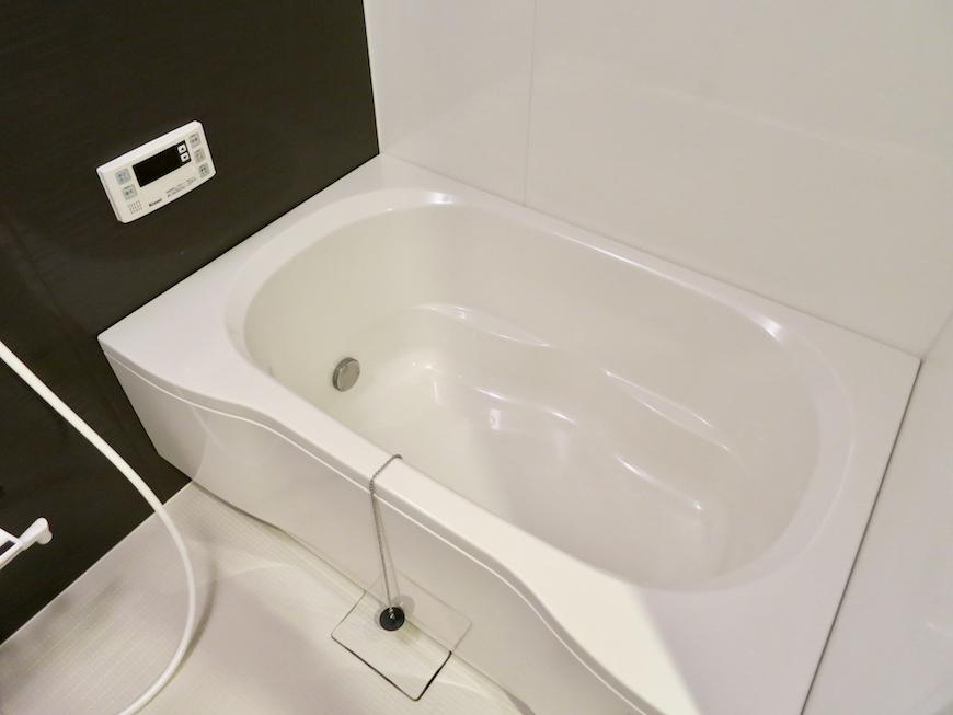 7F インダストリアル スタイル モダンスタイリッシュな バスルーム18