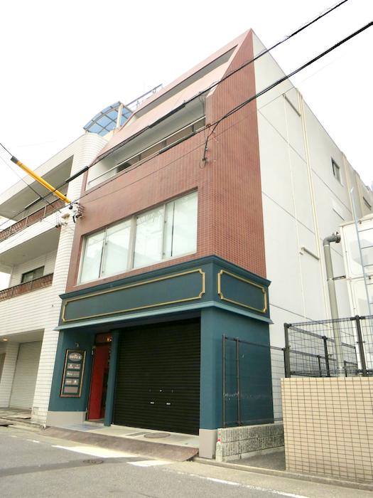 the office 葵 外観3