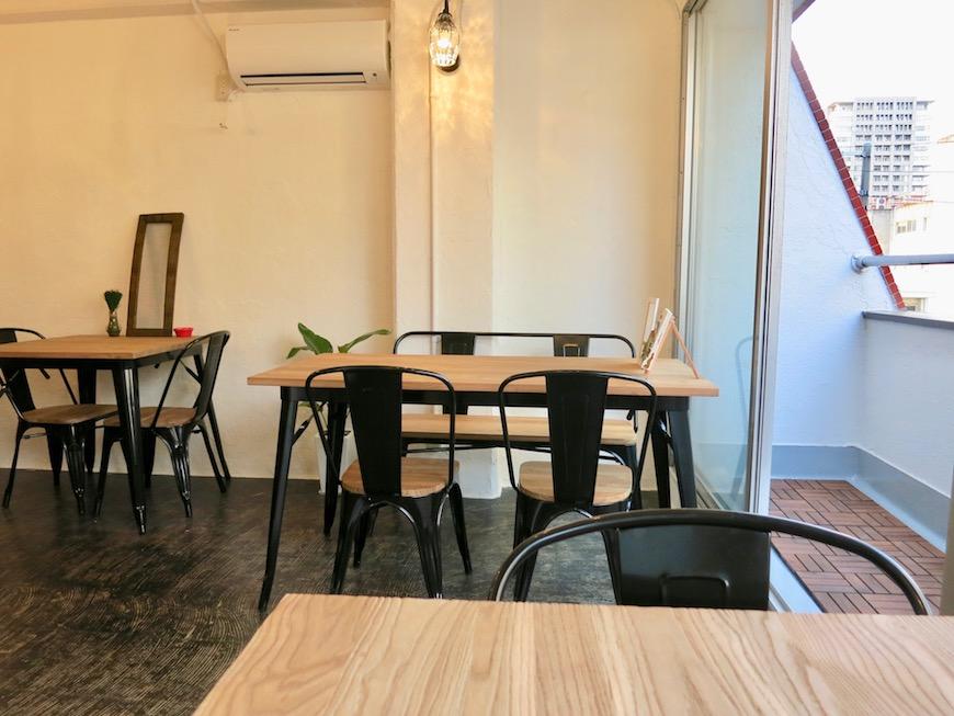 ブランチアベニュー BRANCH Cafe 58
