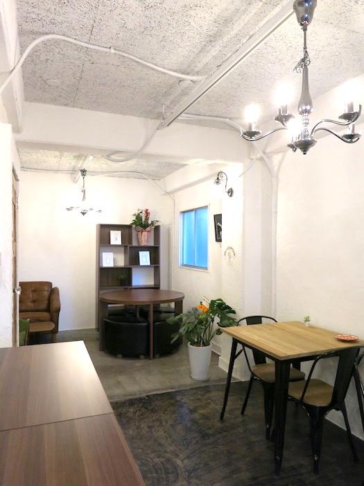 ブランチアベニュー BRANCH Cafe 64