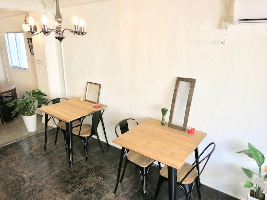 ブランチアベニュー B RANCH Cafe officeなのにまるでCafe8