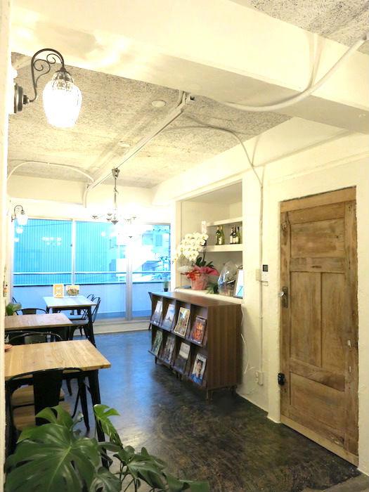 ブランチアベニュー BRANCH Cafe 1