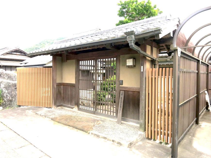 犬山 桜の里。玄関。幸せリノベーションプロジェクト。ブランチアベニューIMG_0425