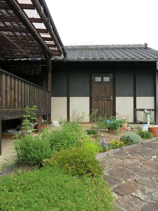 ハーブ作りでお庭を鮮やかに。そこで暮らす人がつながる庭。IMG_0460