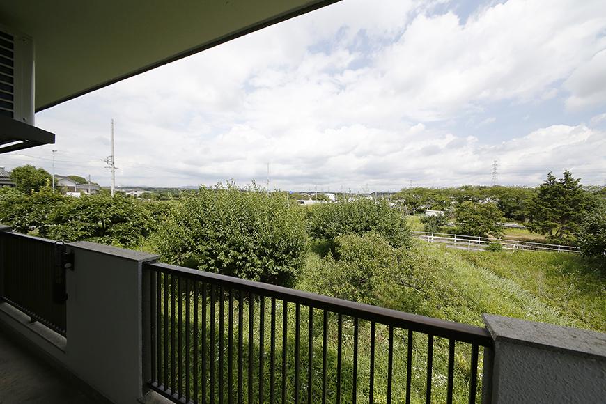 【TOMEI BASE】201号室_ベランダからの眺め_MG_9457