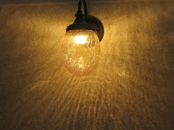 プリマ西尾 照明