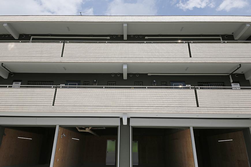 【TOMEI BASE】建物外観_MG_9374