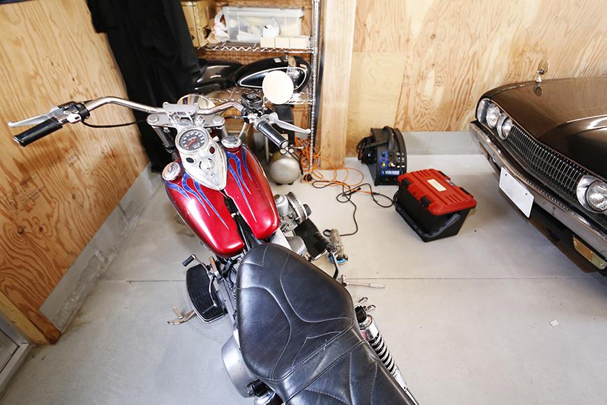 【TOMEI-BASE】ガレージ_車・バイク_棚・工具_作業場所_MG_9783