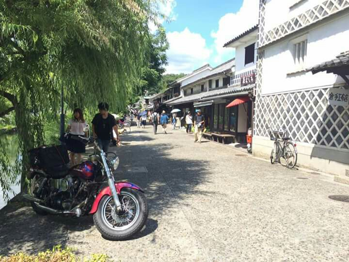 倉敷の美観地区で一休み_Photo_17-09-07-08-58-27.912