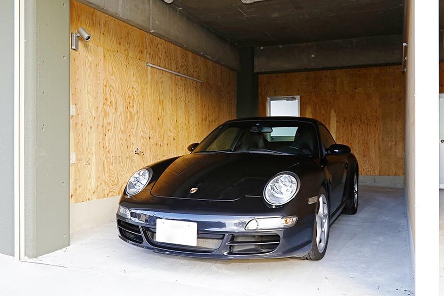 【TOMEI-BASE】ガレージ・駐車イメージ_MG_9677s
