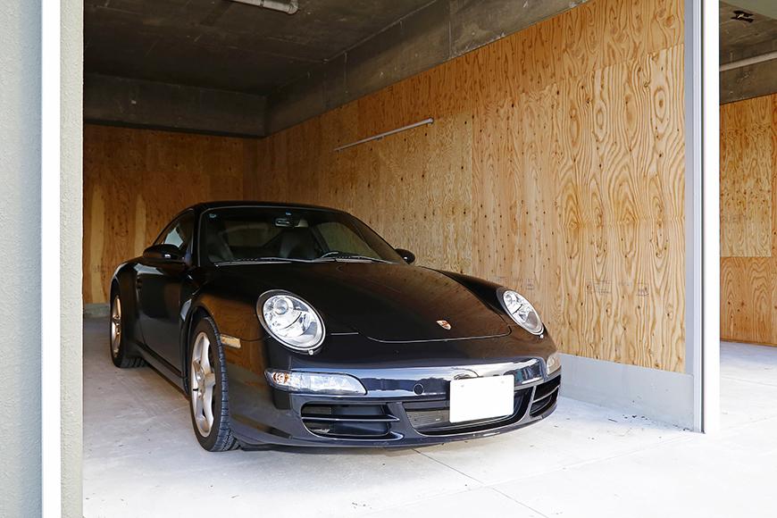 【TOMEI-BASE】ガレージ・駐車イメージ_MG_9681s