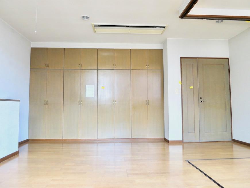 クラ・モチベーション  THe PLace in 名古屋 リノベーション前風景 プロデュース by ブランチアベニュー13