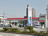 【ガソリンスタンド】エッソ_ルート1昭和橋SS