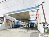 【ガソリンスタンド】モービル_ホスピタル千年SS